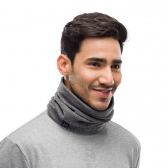 Polar Neckwarmer BUFF® grey htr