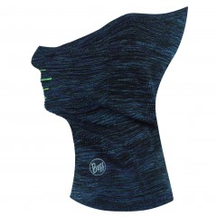 BUFF® DryFLX⁺ Neckwarmer deep blue