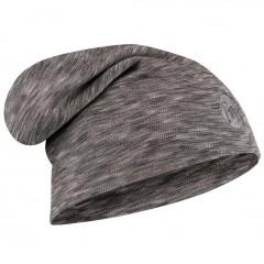 BUFF® Heavyweight Merino Wool Loose Hat multi stripes fog grey