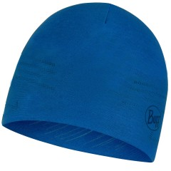BUFF® Microfiber Reversible Hat r-solid olympian blue