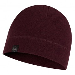 BUFF® Polar Hat maroon htr