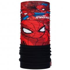 Kids Polar BUFF® spiderman approach