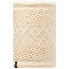 BUFF® Knitted & Polar Neckwarmer IRMA cru