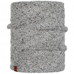 BUFF® Knitted & Polar Neckwarmer COMFORT ARNE cru