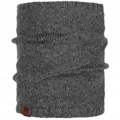 BUFF® Knitted & Polar Neckwarmer COMFORT ARNE grey