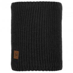 BUFF® Knitted & Polar Neckwarmer RUTGER graphite