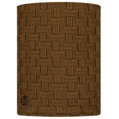 BUFF® Knitted & Polar Neckwarmer AIRON bronze