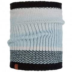 BUFF® Knitted & Polar Neckwarmer COMFORT BORAE gre
