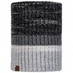 BUFF® Knitted & Polar Neckwarmer ALINA grey