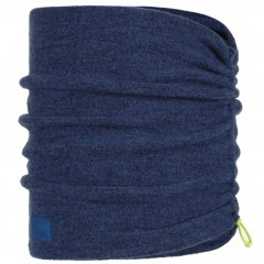 BUFF® Merino Wool Fleece Neckwarmer olympian blue