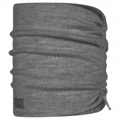 BUFF® Merino Wool Fleece Neckwarmer grey
