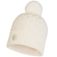 BUFF® Knitted & Polar Hat AIRON cru