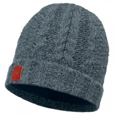 BUFF® Knitted & Polar Hat AMBY seaport blue