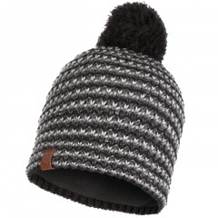 BUFF® Knitted & Polar Hat DANA graphite