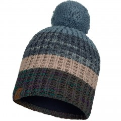 BUFF® Knitted & Polar Hat ALINA blue