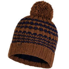BUFF® Knitted & Polar Hat KOSTIK camel