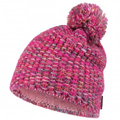 BUFF® Knitted & Polar Hat GRETE pink