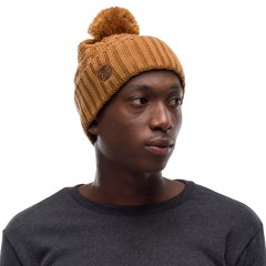 BUFF® Knitted & Polar Hat AIRON bronze