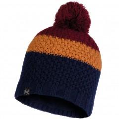 BUFF® Knitted & Polar Hat JAV night blue