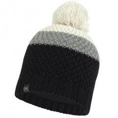 BUFF® Knitted & Polar Hat JAV black