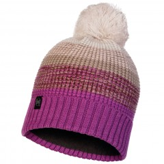 BUFF® Knitted & Polar Hat ALYONA mauve