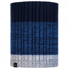 BUFF® Knitted & Polar Neckwarmer IGOR night blue