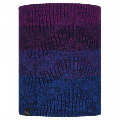 BUFF® Knitted & Polar Neckwarmer MASHA purplish