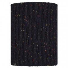 BUFF® Knitted & Polar Neckwarmer KIM night blue