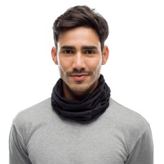BUFF® Lightweight Merino Wool tolui black