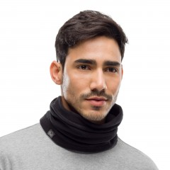 Polar Neckwarmer BUFF® Solid black