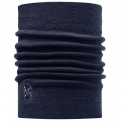 BUFF® Heavyweight Merino Wool solid denim