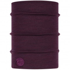 BUFF® Heavyweight Merino Wool purplish multi stripes