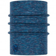 BUFF® Heavyweight Merino Wool multi stripes lake blue