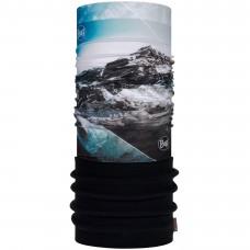 Polar BUFF® Mountain Collection mount everest blue