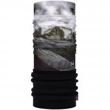 Polar BUFF® Mountain Collection 3 cime black