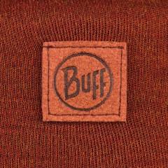BUFF® Heavyweight Merino Wool Loose Hat solid senna
