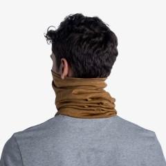BUFF® Lightweight Merino Wool solid mustard