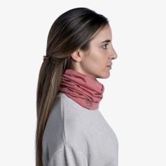 BUFF® Lightweight Merino Wool solid rosewood