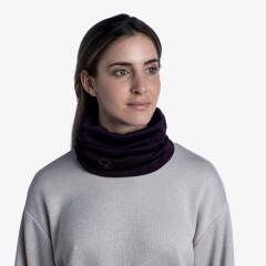 BUFF® Lightweight Merino Wool solid deep purple