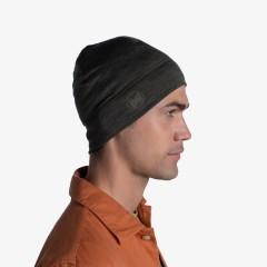 BUFF® Lightweight Merino Wool Hat solid bark