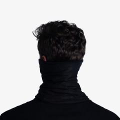 Reversible Polar BUFF® solid black