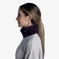 BUFF® Lightweight Merino Wool frieze deep purple