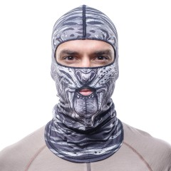 BUFF® Microfiber Balaclava cortices forest night