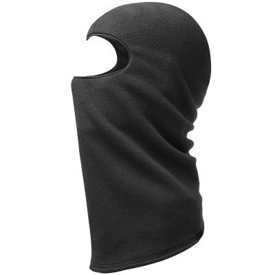 BUFF® Polar Balaclava Solid Black