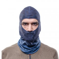 BUFF® Polar Balaclava solid Black