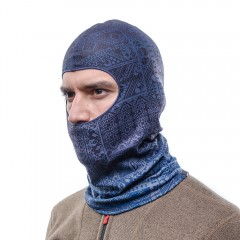 BUFF® Polar Balaclava solid navy
