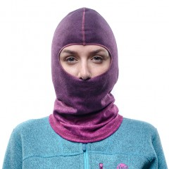 BUFF® Polar Balaclava siggy purple