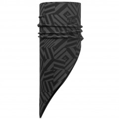 BUFF® Polar Bandana platinum graphite