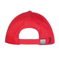 BUFF® Baseball Cap SOLID red
