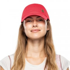 BUFF® Baseball Cap SOLID red